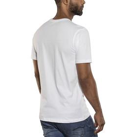 Helly Hansen M's Logo T-Shirt White